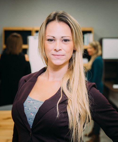 Karen Boileau-Légaré
