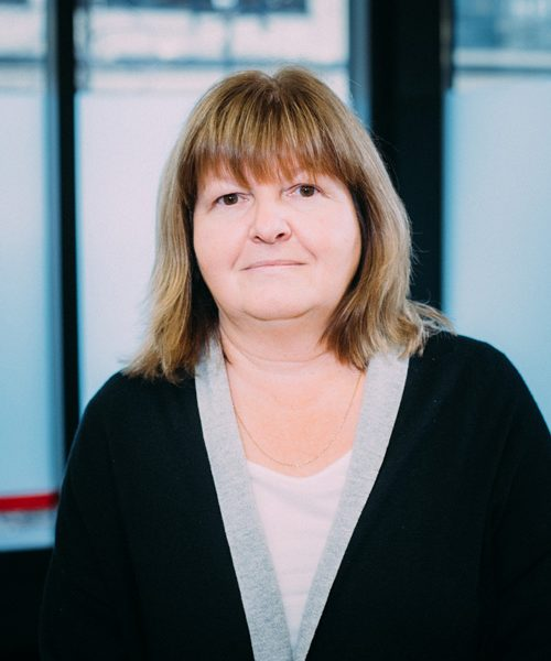 Marie-Paule Turcotte