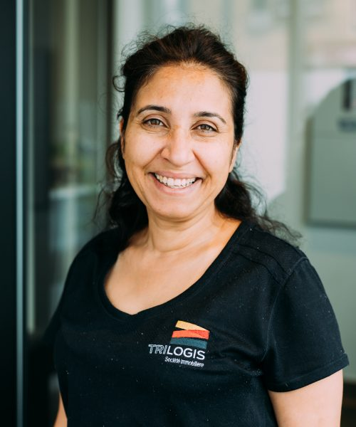 Leila Kbiri Alaoui