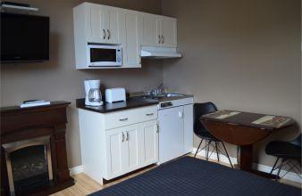 Studio-202 cuisine